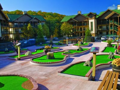 Photo for 3BR Condo Vacation Rental in Sevierville, Tennessee