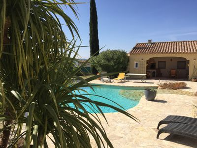 Photo for Provencal style house