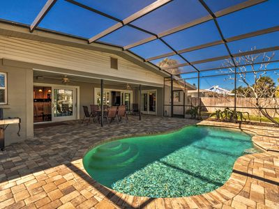 Photo for 3BR House Vacation Rental in Siesta Key, Florida