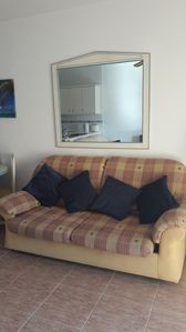 Photo for Apartment Overlooking Pool And Peaceful Gardens, maximum 4 people
