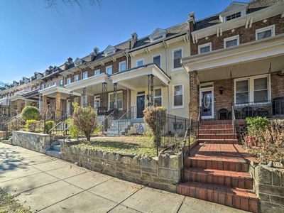 Photo for NEW! Washington, D.C. Home, 4 Mi to National Mall!