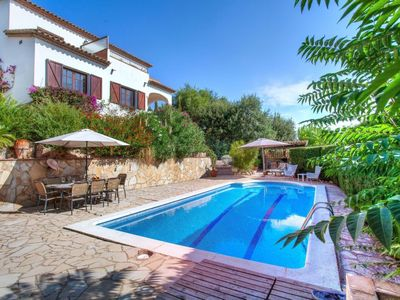 Photo for 4BR Villa Vacation Rental in Calonge, Girona
