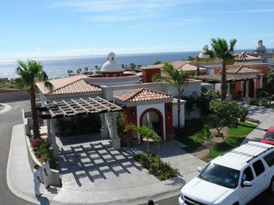 Photo for Private 3 BDR Villa with Private Pool, Hot Tub, Fire Pit, BBQ and Ocean View!