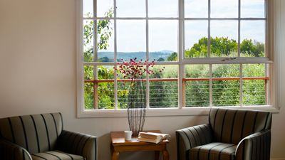 Photo for Daylesford House Studio | Central with views