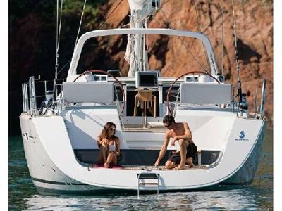 Photo for Luxury 58' Sailboat in Lisbon