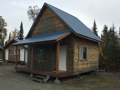 Photo for Your Own Alaska Cabin Getaway