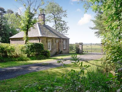 Photo for 1 bedroom accommodation in Sorn, near Ayr
