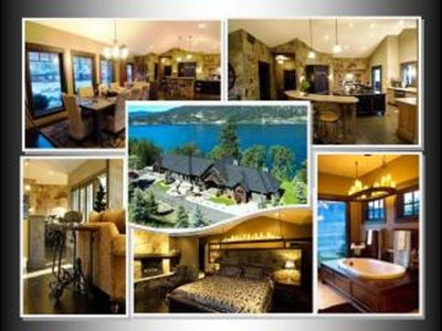 Photo for LUXURY LAKE HOME GREAT LOCATION STUNNING VIEWS