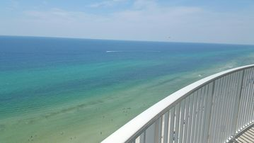 Emerald Isle, Panama City Beach, FL, USA