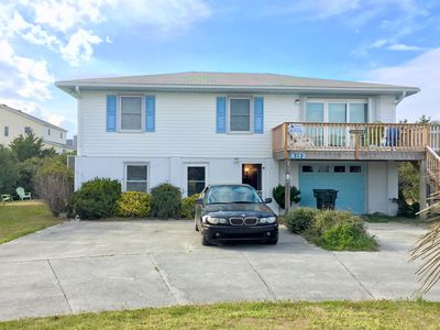 Photo for Seafoam Cottage- Affordable! Great price- easy beach access. Sleeps 7