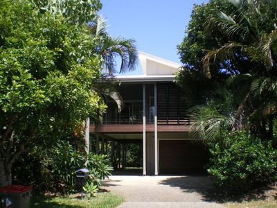 Photo for 4BR House Vacation Rental in SOUTH GOLDEN BEACH, NSW