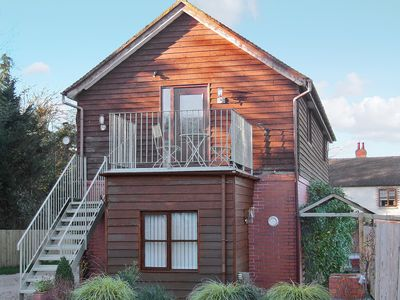 Photo for 1 bedroom accommodation in  Huntley, near Longhope
