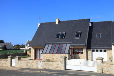 Large Bright House With Spa 150m From The Beach 500m From The