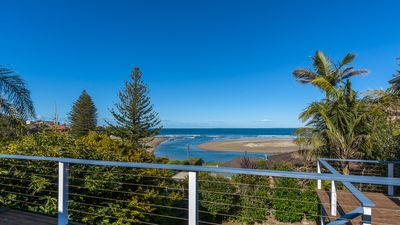 Photo for RIVERSEA COTTAGE, Gerroa -  4pm check out Sundays!
