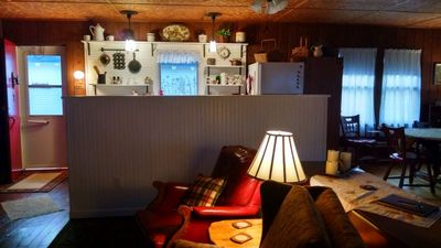 Photo for DOC'S INN: 30 min. from Houghton! Cable-wifi-across from Lake Superior!