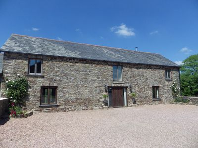 Photo for Meadow Cottage (Sleeps 8/9. 4 Bedrooms) Indoor heated pool and fishing lake