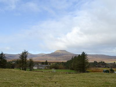 Photo for 2 bedroom accommodation in Dunvegan