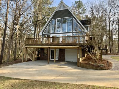 Beautiful And Quiet Lake Wateree Getaway! **Completely Remodeled 2019!*