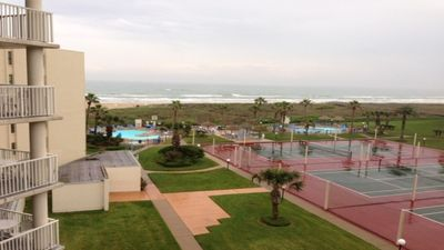 Photo for 4Th of July week at Royale Beach & Tennis Club in South Padre Island , Texas