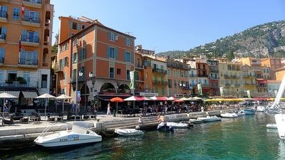 Photo for ON VILLEFRANCHE BAY AP3040 - Apartment for 6 people in Villefranche-sur-Mer