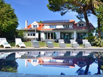 Photo for The incredible property located in one of the best neighborhoods in Cascais