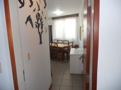Photo for Apto 3 bedrooms. - Praia dos Ingleses - Florianopolis-SC
