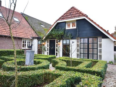 Photo for Stunning holiday home with stylish modern furnishings, located in Nieuwleusen.