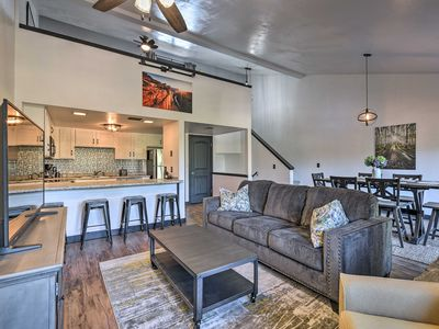 Photo for NEW! Updated Condo - 6 Mi to Downtown Flagstaff!