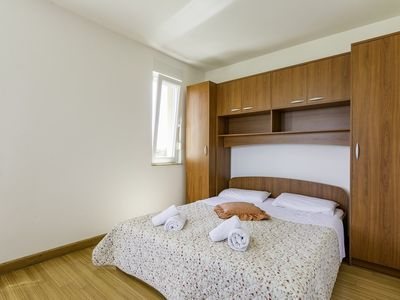 Photo for 1BR Apartment Vacation Rental in Crveni Vrh