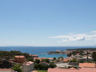 Photo for Apartment Iva (63451-A1) - Banjol - island Rab