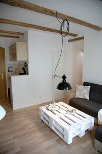 Photo for Small apartment not far from the city center