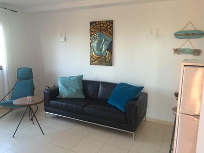 Photo for Corralejo, sunny apartment