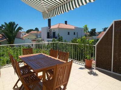 Photo for Holiday home for 6 persons (120 qm) in perfect location near Lisbon