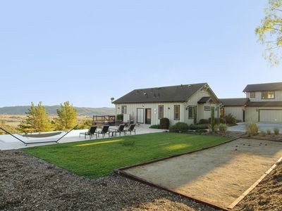 Photo for Spacious Home with Great View and New Infinity Pool/Hot Tub!!