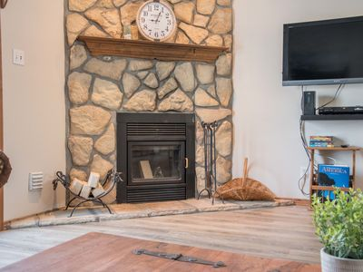 Photo for 3BR-Cosy Town house 5 min from Tremblant Resort