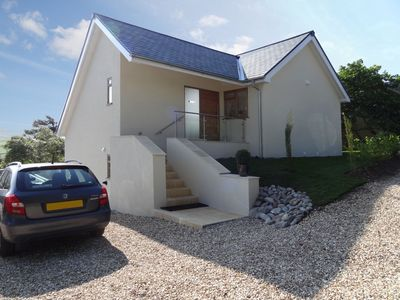 Photo for 4BR Cottage Vacation Rental in Charmouth