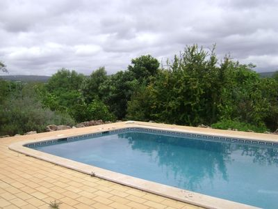 Photo for ALGARVE - HOLIDAY HOME IN SMALL QUINTINHA 6 people