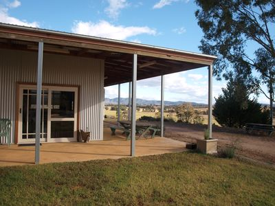 Photo for Vineyards and Views over Mudgee
