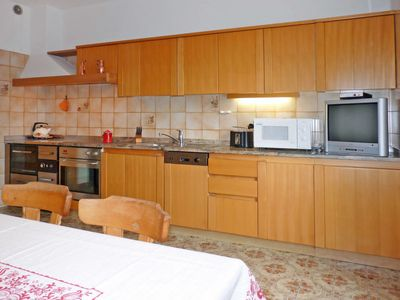 Photo for Apartment Casa del Bacan (TSR100) in Tesero - 8 persons, 4 bedrooms