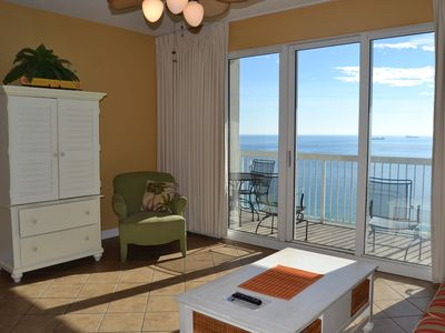 Photo for Seychelles 2103 Gorgeous Condo Next TO Schooners !  Owner Managed