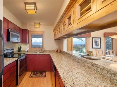 Photo for A third floor condominium located in Teton Village, perfect for families or single vacationers