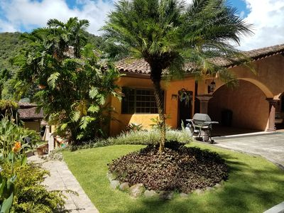 Photo for LUXURY VILLA YOLO IN VALLE ESCONDIDO. WALK TO TOWN.
