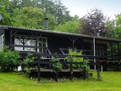 Photo for 6 person holiday home in Bryrup