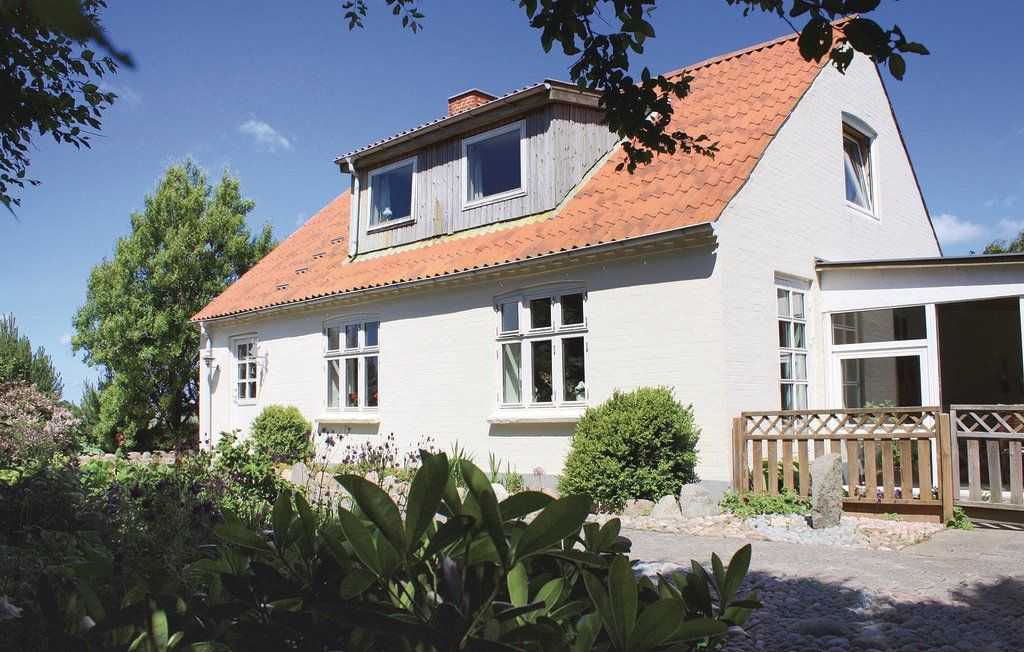 2 bedroom accommodation in thyholm jegind struer municipality west jutland jutland - The jutland small house ...