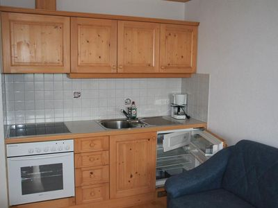Photo for Apartment Letterspitze / living / bedroom / shower, WC - Oberhof