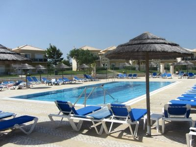 Photo for Boavista Golf Resort Apartment - Apartment for 4 people in Lagos