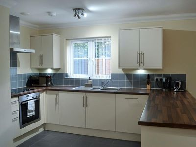 Photo for 2 bedroom accommodation in Southampton
