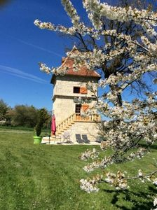 Photo for 1BR Chateau / Country House Vacation Rental in Pern