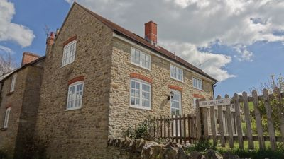 Photo for The Swallows, 2 bedroom Dorset Cottage set on working farm near the Dorset Coast