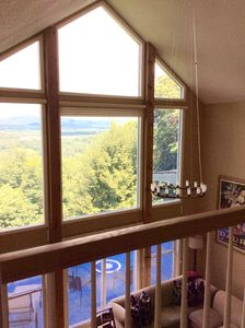 Beautiful views bring the outside IN